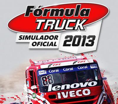 کرک بازی Formula Truck Simulator 2013 v1.0