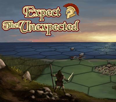 دانلود ترینر جدید بازی Expect The Unexpected