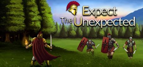 ترینر جدید بازی Expect The Unexpected