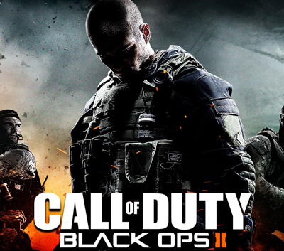 ترینر بازی کالاف دیوتی بلک اپس Call of Duty Black Ops 2