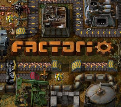 دانلود ترینر بازی Factorio