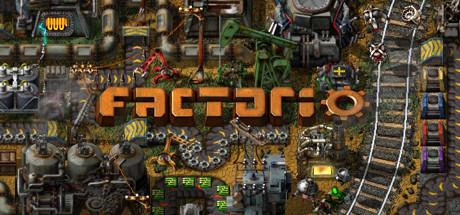 ترینر بازی Factorio