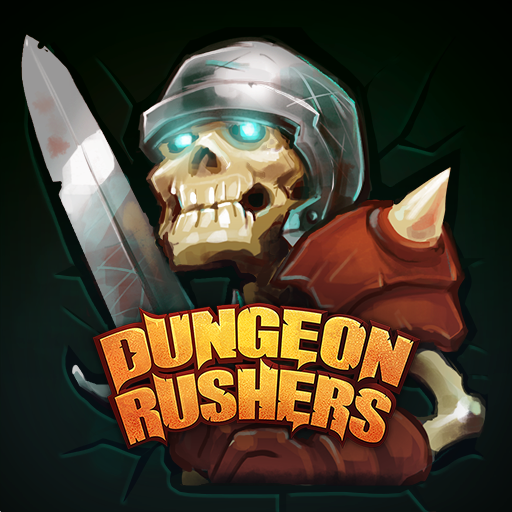 دانلود ترینر جدید بازی Dungeon Rushers
