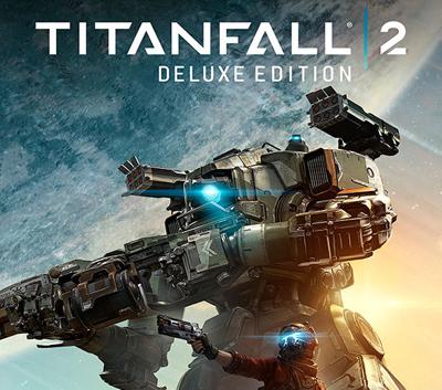 دانلود کرک جدید بازی Titanfall 2 Deluxe Edition