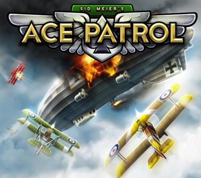 دانلود ترینر بازی Sid Meier Ace Patrol