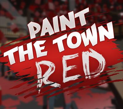 دانلود ترینر جدید بازی Paint the Town Red