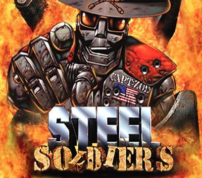 دانلود ترینر جدید بازی Z Steel Soldiers