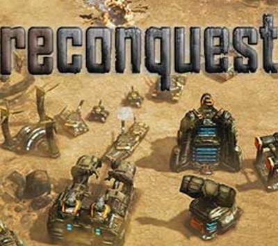 دانلود ترینر جدید بازی Reconquest