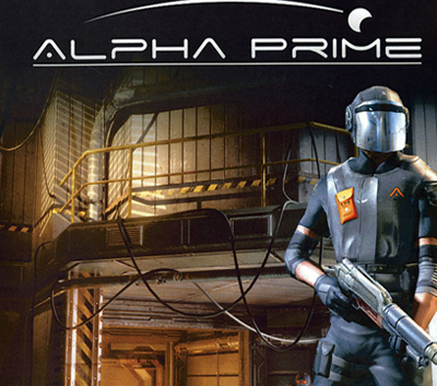 دانلود ترینر بازی Alpha Prime