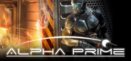 ترینر بازی Alpha Prime