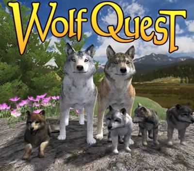 دانلود ترینر جدید بازی WolfQuest