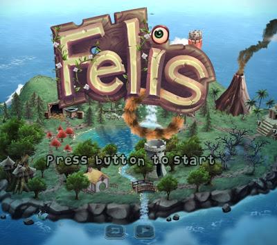 دانلود ترینر جدید بازی Felis