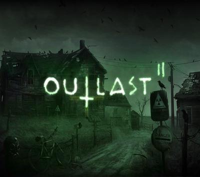 دانلود ترینر سالم بازی Outlast 2