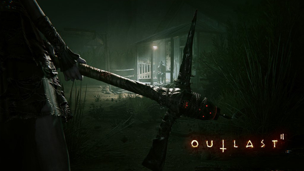 ترینر سالم بازی Outlast 2