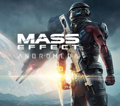 دانلود ترینر جدید بازی Mass Effect Andromeda