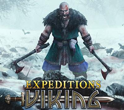 دانلود ترینر سالم بازی Expeditions Viking