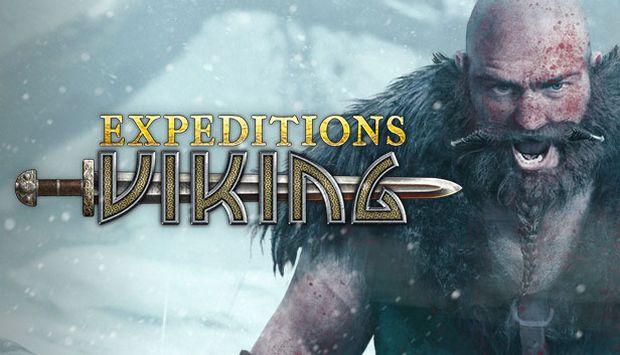 ترینر سالم بازی Expeditions Viking
