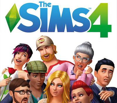 دانلود ترینر سالم بازی The Sims 4