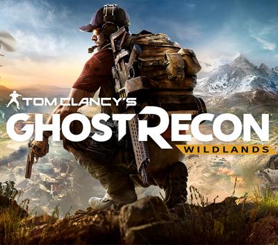 دانلود ترینر سالم بازی Tom Clancys Ghost Recon Wildlands