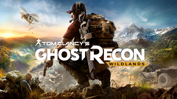 ترینر سالم بازی Tom Clancys Ghost Recon Wildlands