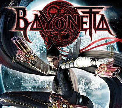 دانلود ترینر سالم بازی Bayonetta