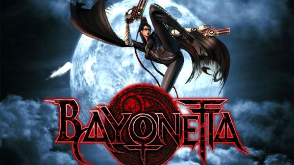 ترینر سالم بازی Bayonetta