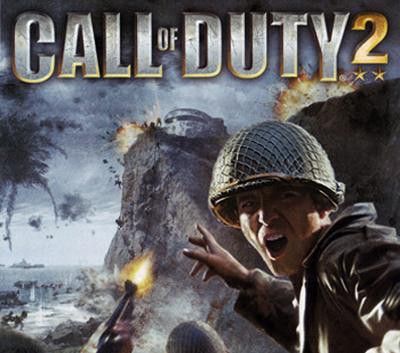 دانلود ترینر سالم بازی Call Of Duty 2