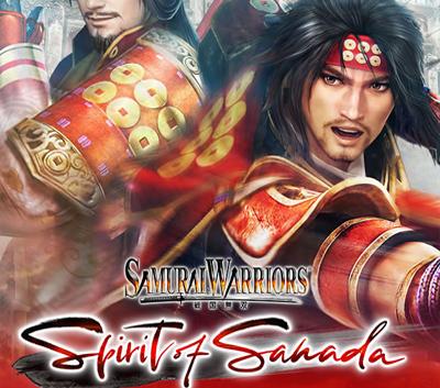 دانلود ترینر سالم بازی SAMURAI WARRIORS Spirit of Sanada