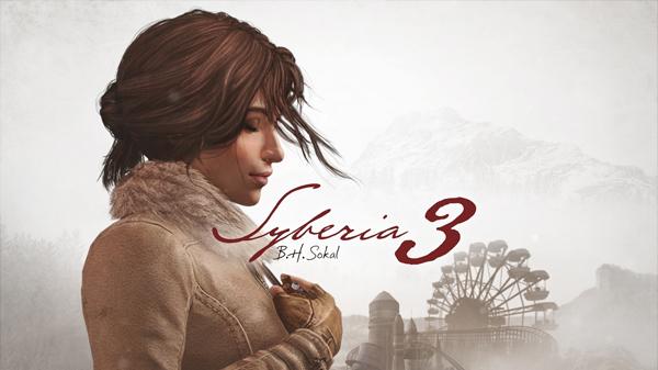 ترینر سالم بازی Syberia III