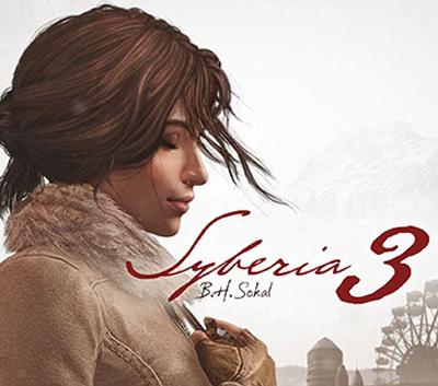 دانلود ترینر سالم بازی Syberia III
