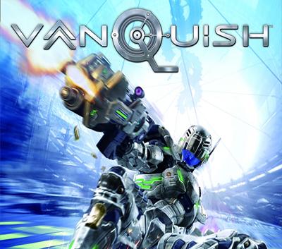 دانلود ترینر بازی Vanquish