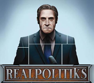 دانلود ترینر جدید بازی Realpolitiks