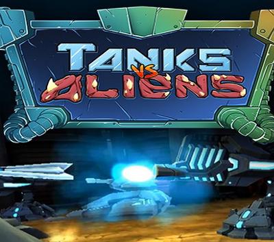 دانلود ترینر سالم بازی Tanks vs Aliens
