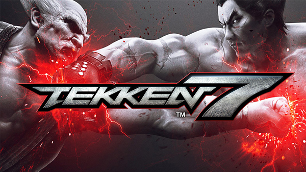 ترینر جدید بازی Tekken 7