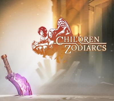 دانلود ترینر جدید بازی Children of Zodiarcs