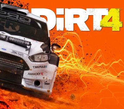 دانلود ترینر جدید بازی DiRT 4