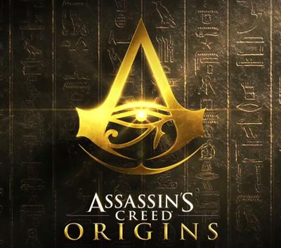 دانلود ترینر بازی Assassins Creed Origins