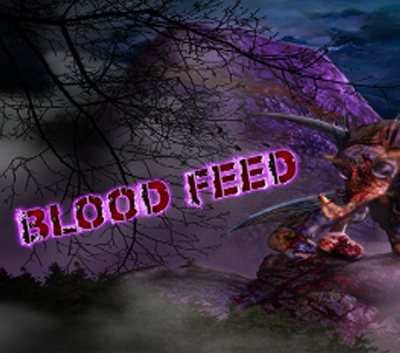 دانلود ترینر سالم بازی Blood Feed