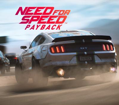 تریلر جدید بازی Need for Speed Payback