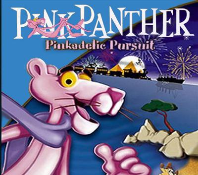 دانلود ترینر جدید بازی Pink Panther