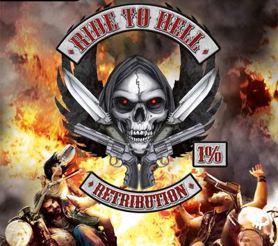 دانلود ترینر بازی سوار شدن به جهنم: قصاص Ride to Hel Retribution