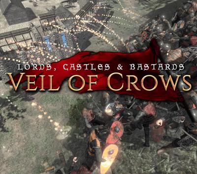 دانلود ترینر جدید بازی Veil of Crows