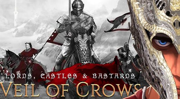 ترینر جدید بازی Veil of Crows