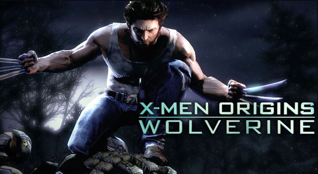 ترینر بازی X-men Origins Wolverine