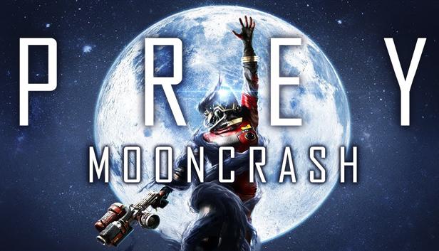 دانلود ترینر سالم بازی Prey Mooncrash