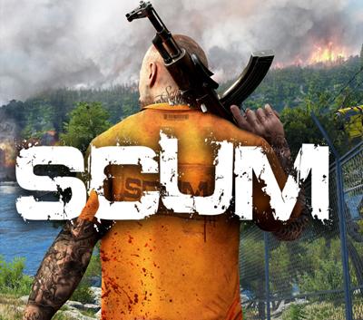دانلود ترینر جدید بازی SCUM