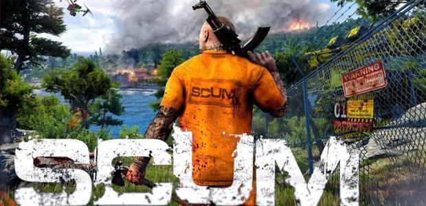 ترینر جدید بازی SCUM