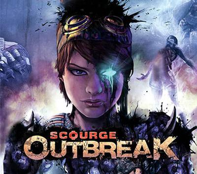 دانلود ترینر و کدهای تقلب بازی Scourge Outbreak