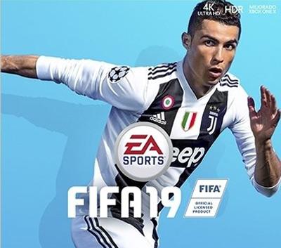 دانلود ترینر بازی فیفا FIFA 19