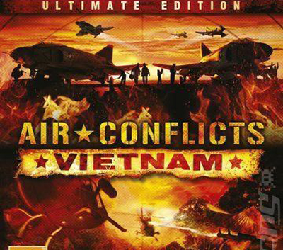 دانلود کرک Reloaded بازی Air Conflicts: Vietnam
